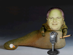 Limbaugh the Butt