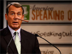 John Boehner - Where's the jobs?